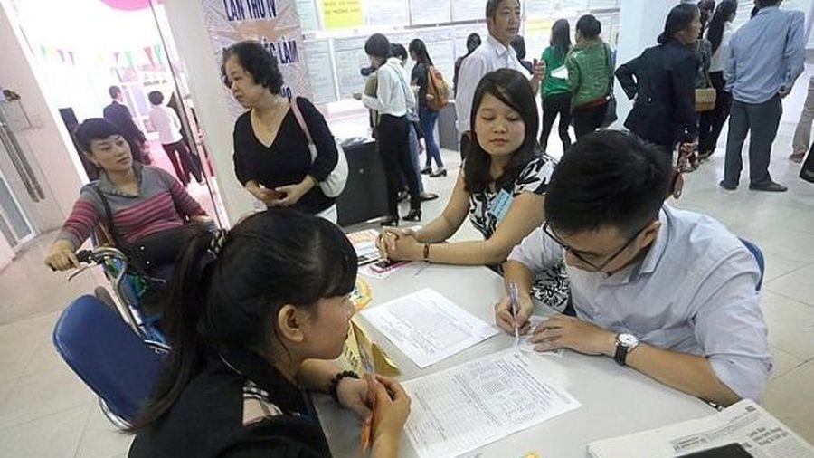 Nhiều điểm mới quy định về bảo hiểm thất nghiệp