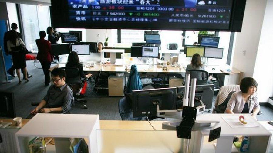 Mỹ sẽ tiếp tục áp đặt hạn chế đối với các cơ quan báo chí Trung Quốc?