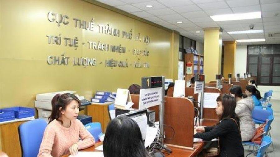 Hà Nội: Kiểm tra doanh nghiệp, hộ kinh doanh có doanh thu lớn