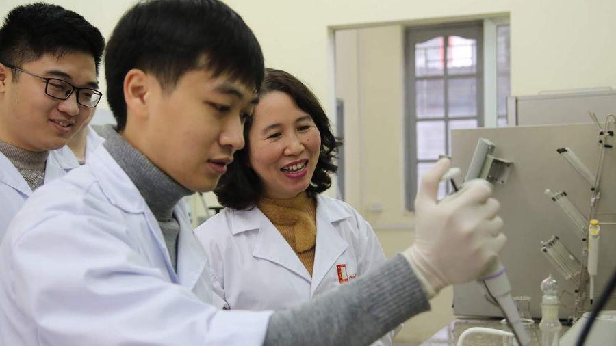Ba đại học ở Việt Nam lọt top 500 trường tốt nhất châu Á
