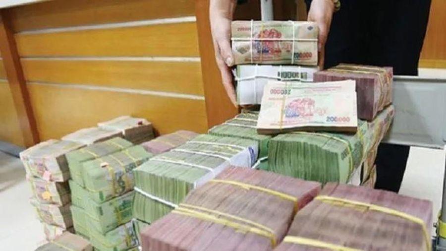 Thu ngân sách ngành thuế đạt gần 500.000 tỷ đồng