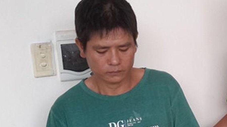 Đánh bầm dập 3 con riêng của 'vợ hờ' sau khi uống rượu, gã đàn ông bị khởi tố
