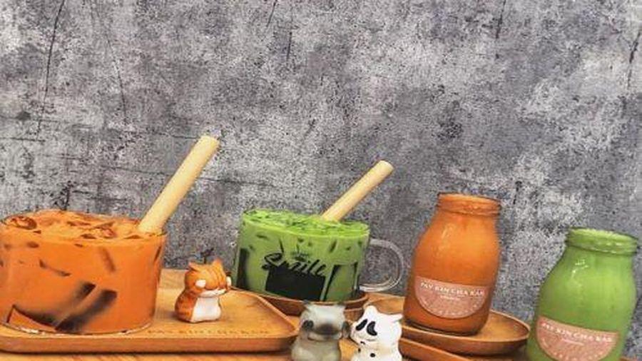 Hẹn hò Sài Gòn: Những tiệm trà sữa này sẽ khiến bạn 'tan chảy'!