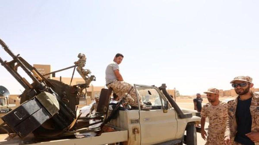 Libya: GNA từ chối đàm phán với LNA, tuyên bố sẽ tiếp tục chiến tranh