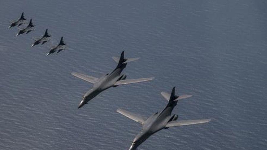 Mỹ cảnh báo 'nhấn chìm' hạm đội Biển Đen của hải quân Nga
