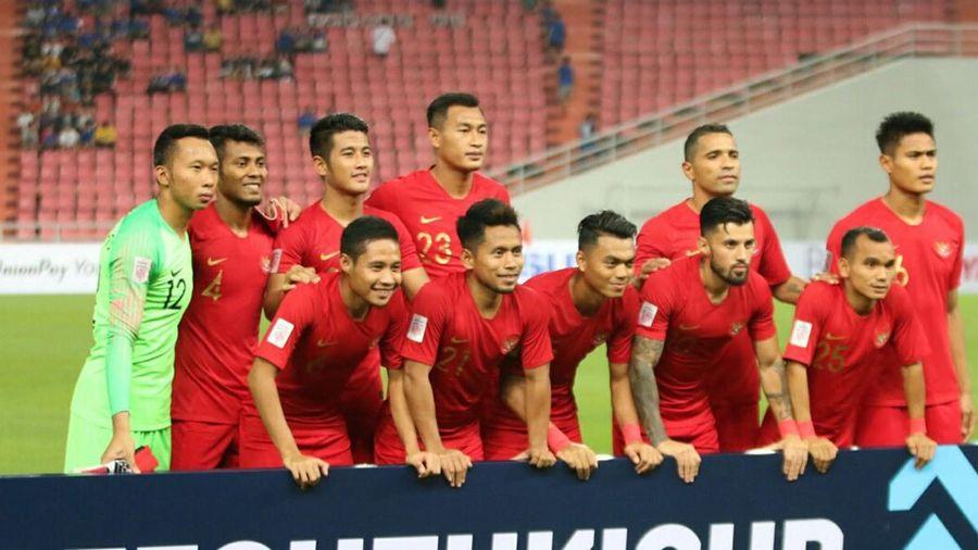 Thấy 'khó nhằn', Indonesia buông bỏ mục tiêu vô địch AFF Cup 2020!?