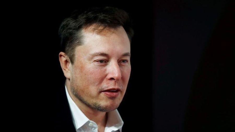 Elon Musk kêu gọi 'giải tán' Amazon