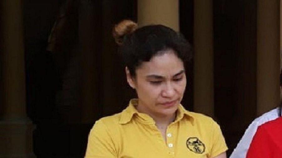Tử hình người phụ nữ mua bán hàng cấm chưa nhận hoa hồng