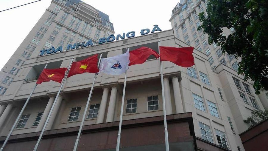 Sông Đà xin thầu làm cao tốc Bắc - Nam dù nợ 115 triệu USD