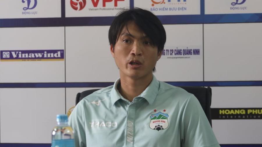 Đánh giá cao Hùng Dũng, Tuấn Anh vẫn tự tin có điểm trước Hà Nội FC