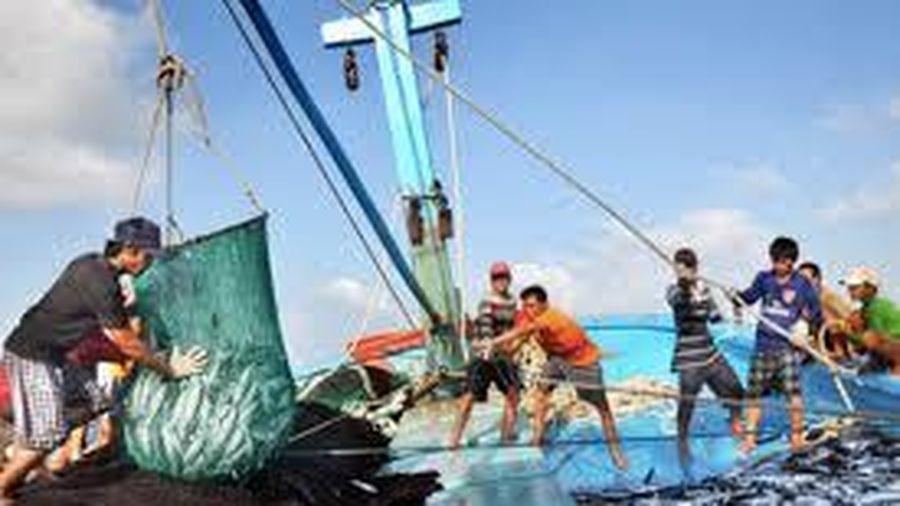Kế hoạch thực hiện Hiệp định biện pháp ngăn chặn khai thác thủy sản bất hợp pháp