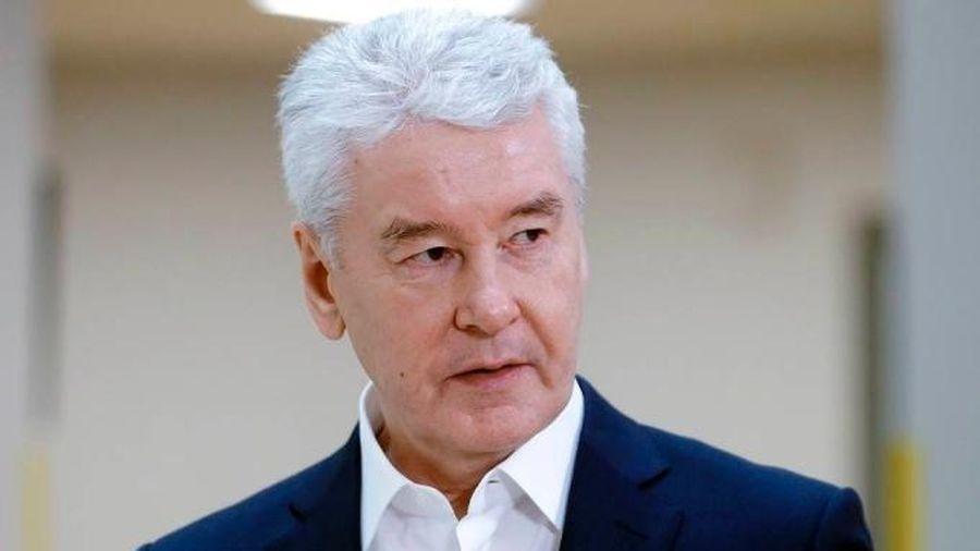 Thị trưởng Moscow: Covid khiến cho chúng ta biết trân quý cuộc sống bình thường hơn