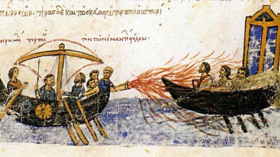 Những phát minh cổ đại đi trước xã hội văn minh cả 1000 năm
