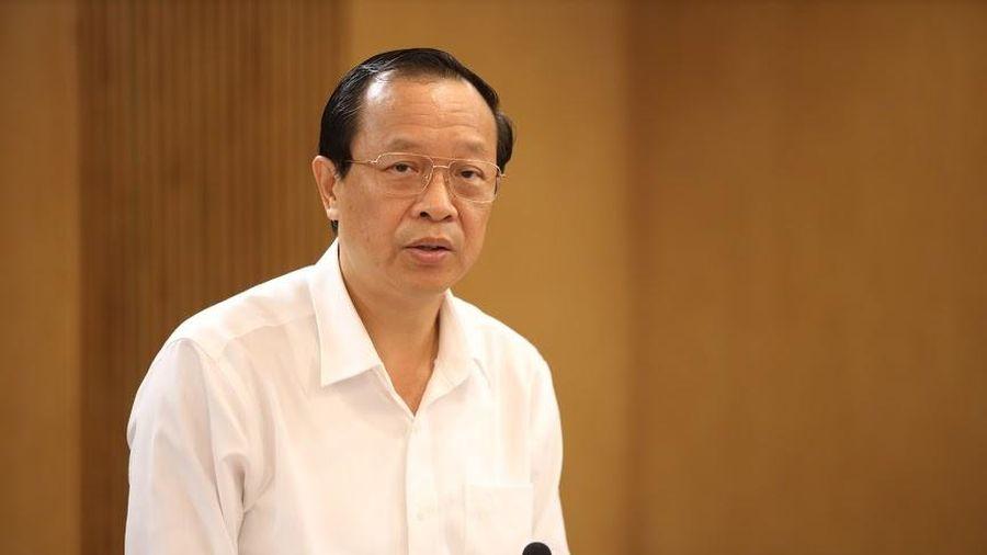 Thứ trưởng Phạm Ngọc Thưởng: Thanh tra thi tốt nghiệp THPT - không có khoảng trống, không có điểm mờ