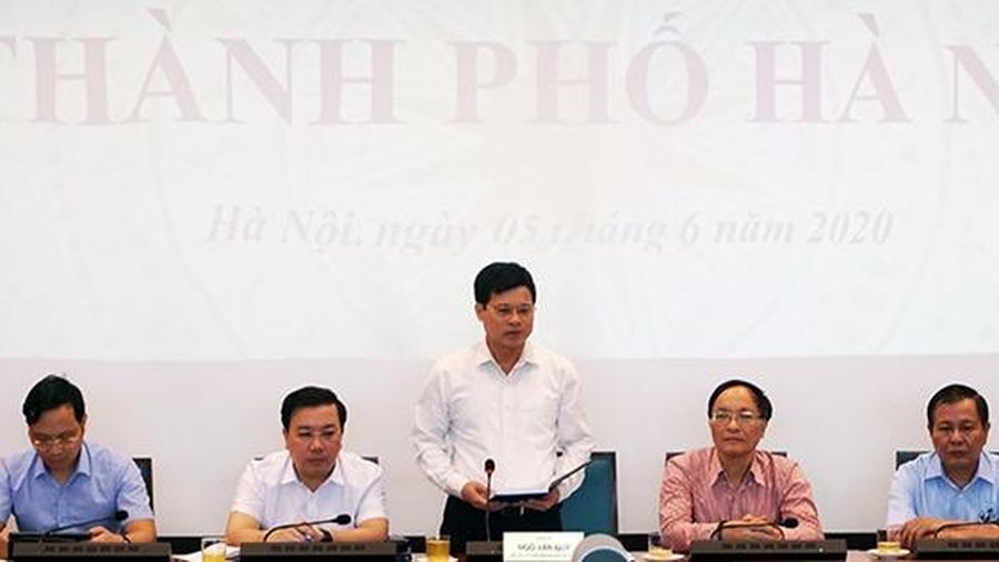 Hà Nội: Huy động 10.000 người tổ chức kì thi tốt nghiệp THPT 2020