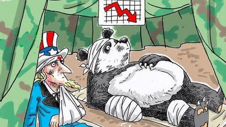 'Nghỉ chơi' với Trung Quốc: Nước cờ kinh tế đắt đỏ của nước Mỹ