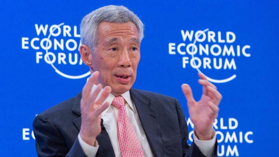 Thủ tướng Singapore nói Trung Quốc không thể thay vai trò an ninh của Mỹ ở châu Á