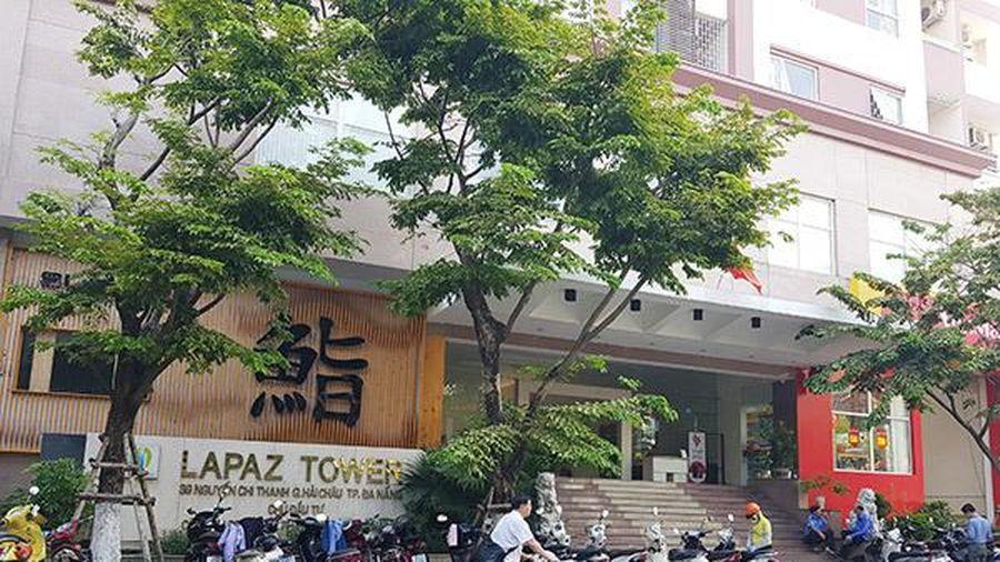 Thanh tra việc quản lý, sử dụng đất tại Công ty Đầu tư phát triển nhà Đà Nẵng