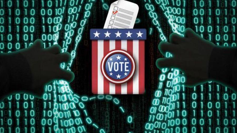 Hacker Trung Quốc và Iran tấn công chiến dịch tranh cử Mỹ
