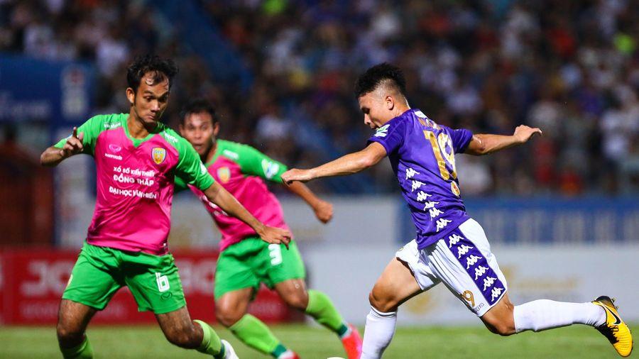 HLV Hà Nội FC: 'Chúng tôi chuẩn bị đội hình mạnh nhất đối đầu HAGL'