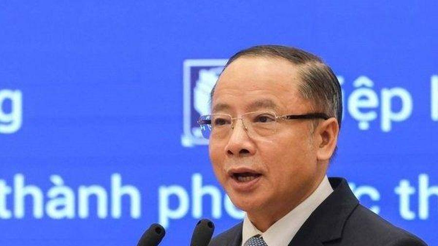 Giảm bớt nỗi đau kinh tế, EVFTA mang lại lợi ích gì cho hàng triệu lao động Việt Nam?