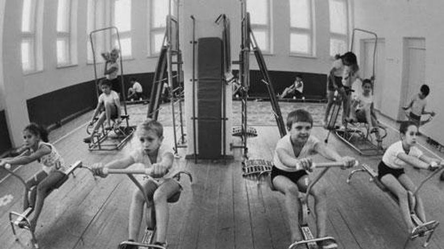 Giáo dục thể chất ở các trường học thời Liên Xô đã diễn ra như thế nào?