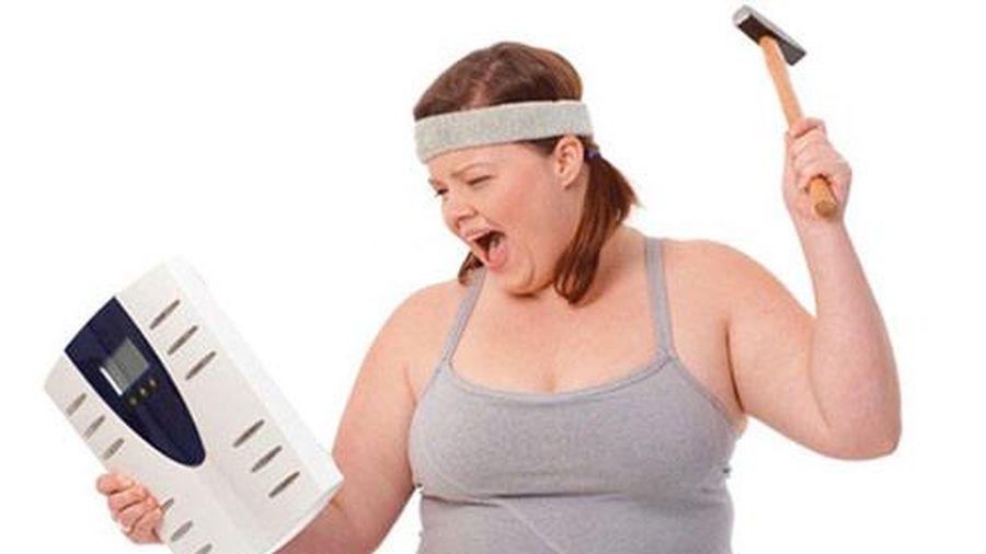 4 sai lầm khiến bạn ăn ít, tập nhiều vẫn không thể giảm cân thành công