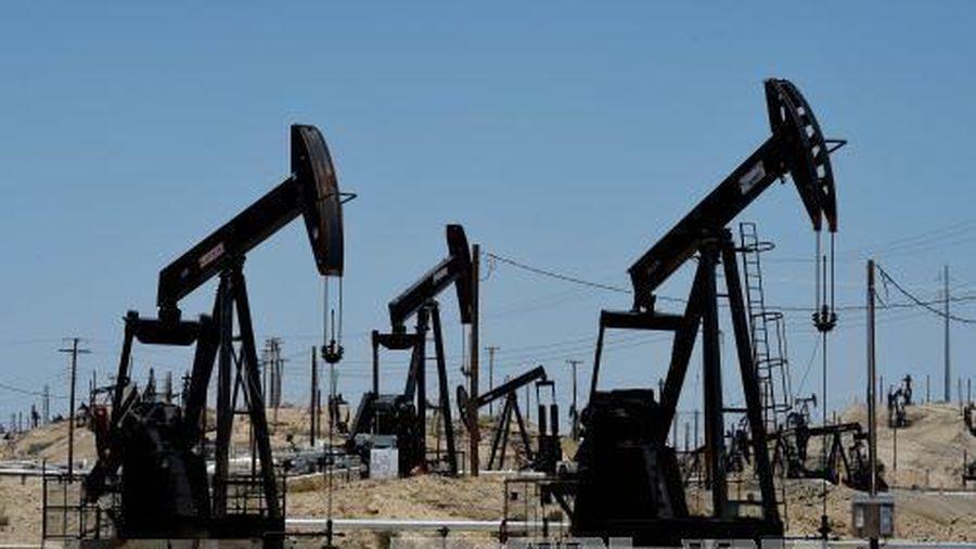 Giá dầu châu Á tăng trước thềm cuộc họp OPEC+