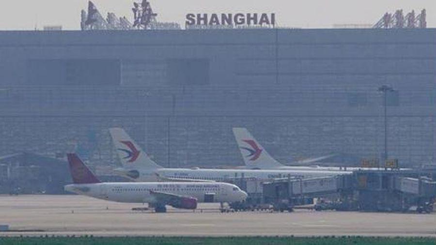 Mỹ nới lỏng lệnh cấm bay sau khi Trung Quốc 'xuống nước'