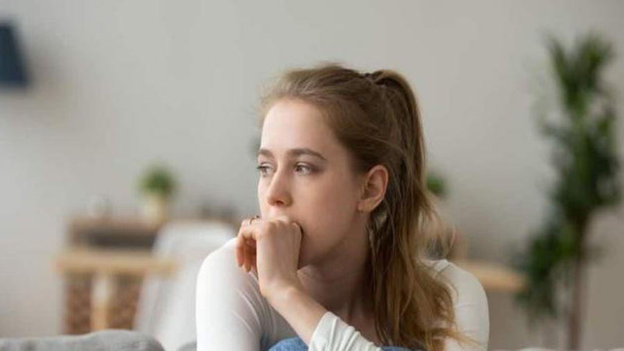 Chứng rối loạn lo âu ở trẻ vị thành niên