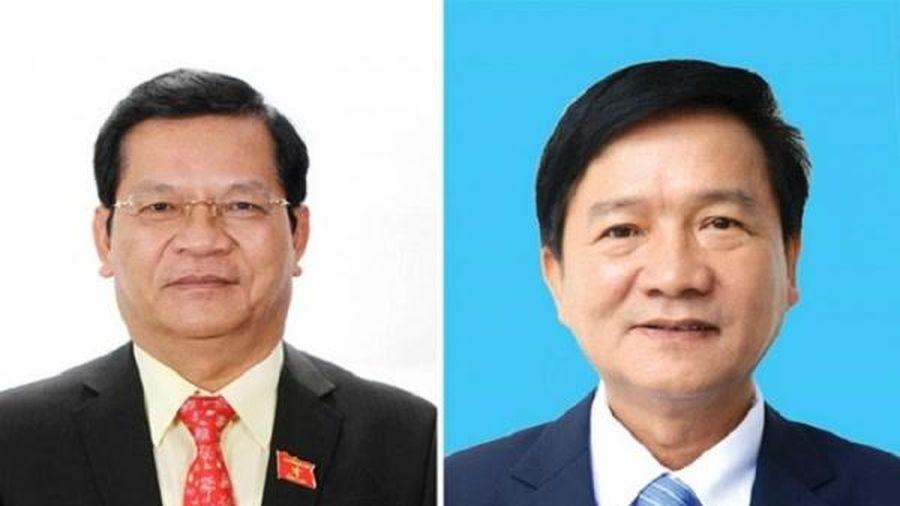 Quảng Ngãi: Bí thư Lê Viết Chữ bị đề nghị kỷ luật, Chủ tịch Trần Ngọc Căng bị cảnh cáo