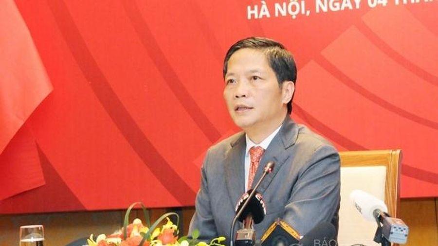 Hội nghị ASEAN và ASEAN+3 trực tuyến: Tăng cường kết nối chuỗi cung ứng