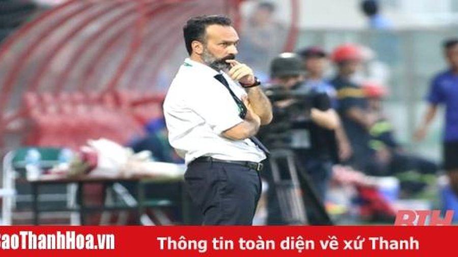 Vòng 3 V.League 2020: Quảng Nam vs Thanh Hóa - Sức ép lớn dành cho Fabio Lopez!
