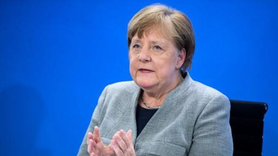 Bà Merkel khẳng định không ứng cử nhiệm kỳ 5