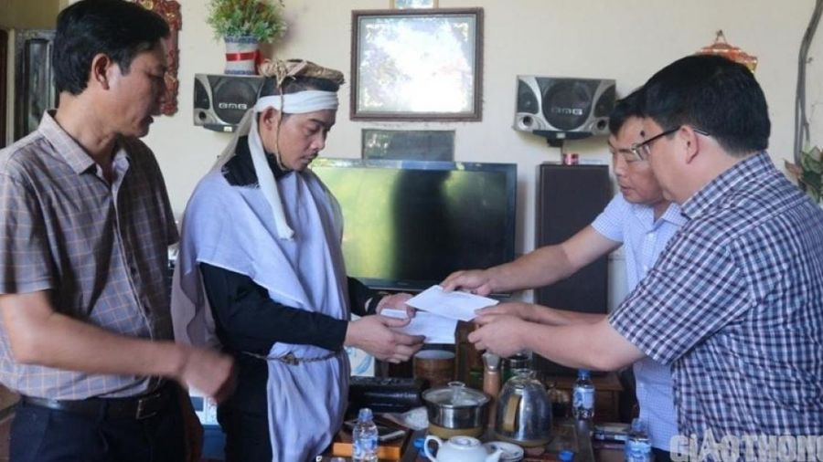Vụ tai nạn kinh hoàng 3 người chết ở Thanh Hóa: Nỗi xót xa của người ở lại