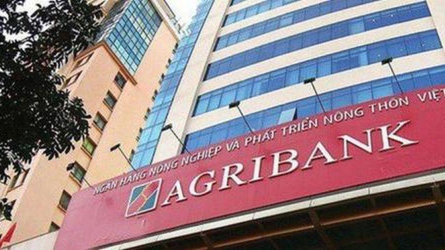 Bổ sung dự toán chi ngân sách 2020 để bổ sung vốn điều lệ cho Agribank