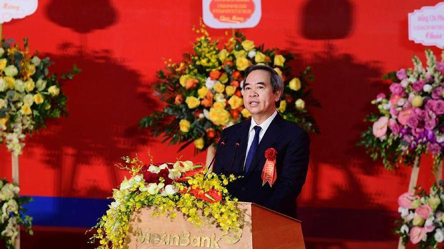 Tiếp tục xây dựng Đảng bộ VietinBank trong sạch, vững mạnh