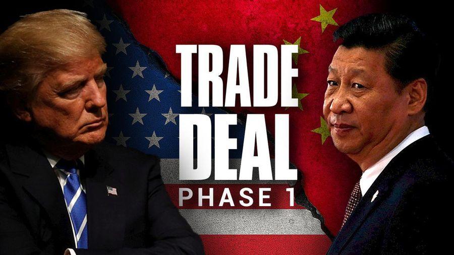 Morgan Stanley: Mỹ sẽ không muốn phá vỡ thỏa thuận thương mại giai đoạn 1 với Trung Quốc