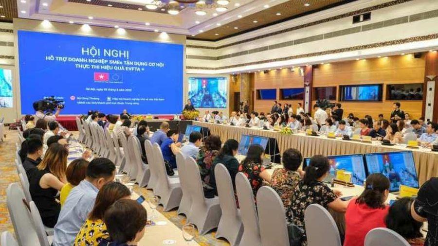 Bộ trưởng Trần Tuấn Anh: CPTPP, EVFTA, những 'mảnh ghép' giúp Việt Nam hoàn thiện chiến lược hội nhập