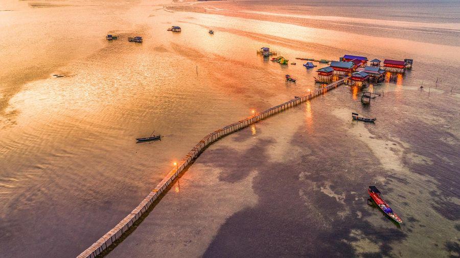 Chu du biển đảo Phú Quốc, ngắm vẻ đẹp giao hòa của tự nhiên