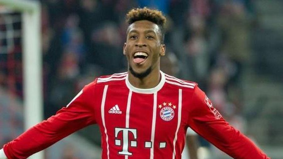 Leverkusen 1-1 Bayern Munich: Coman gỡ hòa cho đội khách