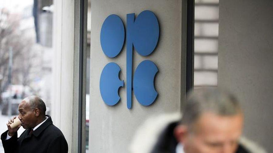 OPEC+ gia hạn thỏa thuận cắt giảm sản lượng dầu kỷ lục
