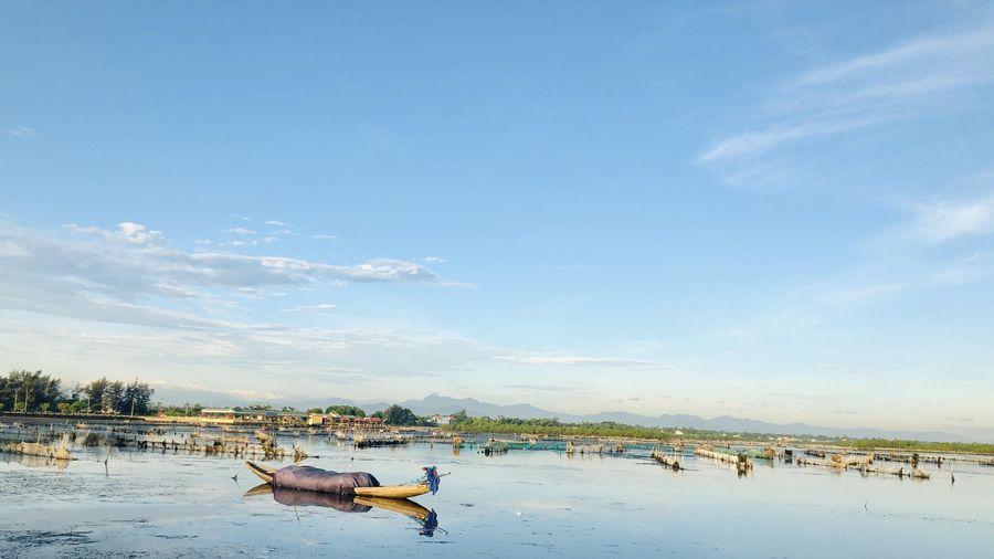 Thành lập khu bảo tồn thiên nhiên đất ngập nước