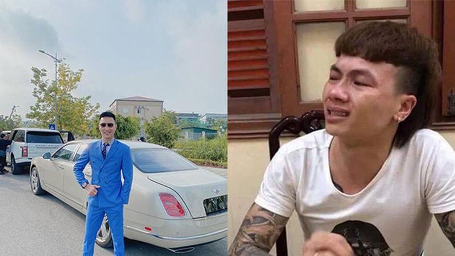 Ra MV, Huấn Hoa Hồng liệu có 'theo chân' giang hồ mạng đi trước?