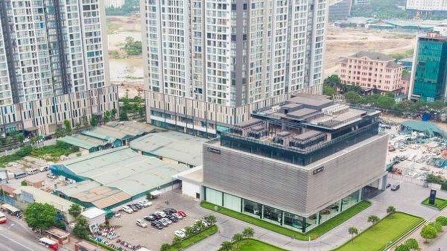 Đâu là lô 'đất vàng' 8000m2 sắp bị thu hồi tại Hà Nội?