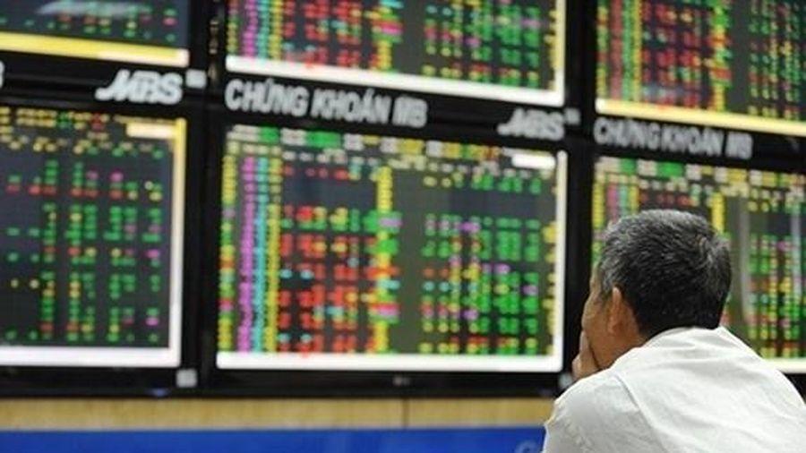 Thị trường chứng khoán dự báo khó tăng trưởng mạnh trong tháng 6