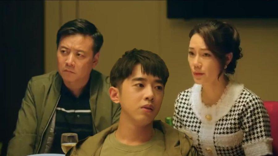Tập 23 'Noãn Noãn, xin chỉ giáo nhiều hơn': Biết bệnh của Tịnh Khang, bố mẹ Noãn Noãn tỏ thái độ vô cùng khó chịu