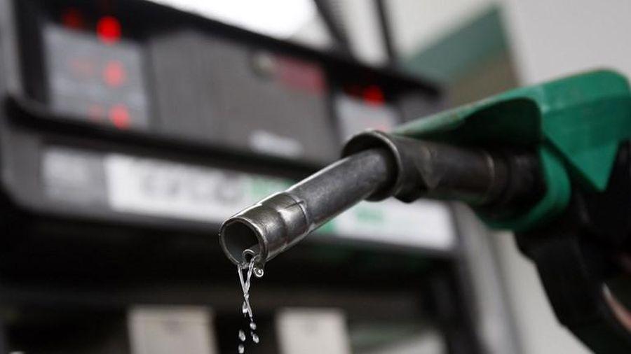 Giá xăng dầu tuần qua: Tăng nhẹ