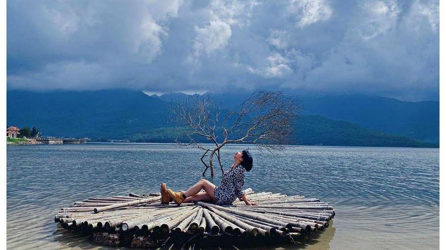 Những điểm check-in siêu đẹp ngoài kinh thành Huế khi đến mảnh đất cố đô du lịch