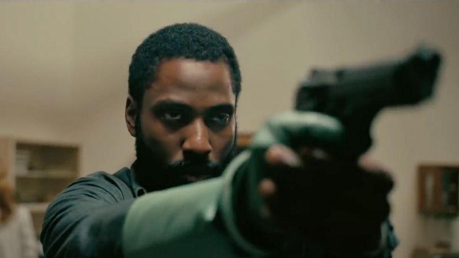 Bom tấn 'Tenet' của Christopher Nolan khó lòng ra rạp vào tháng 7